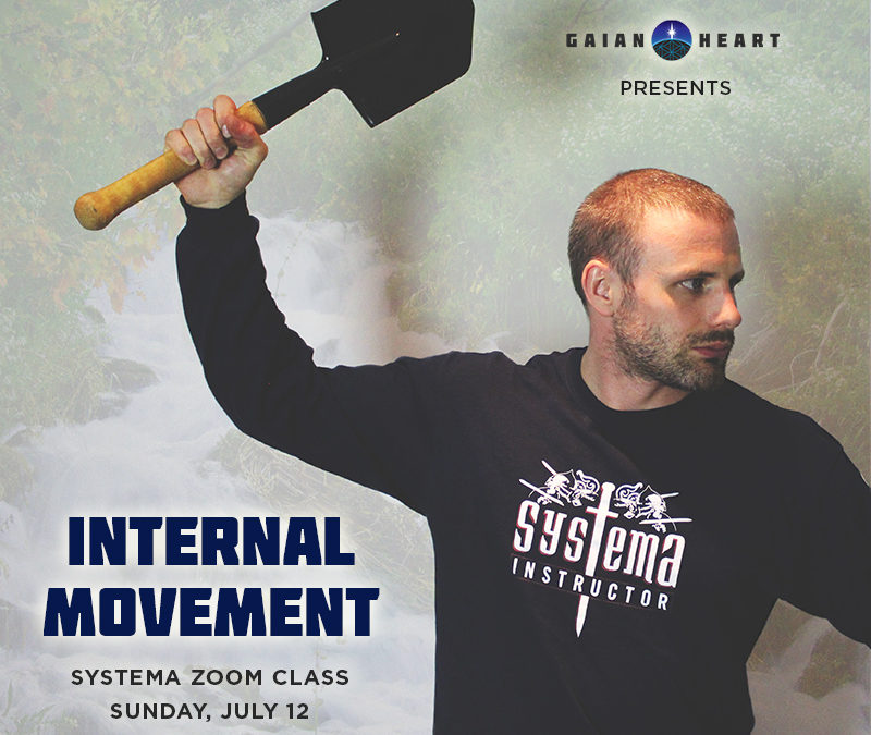 Internal Movement